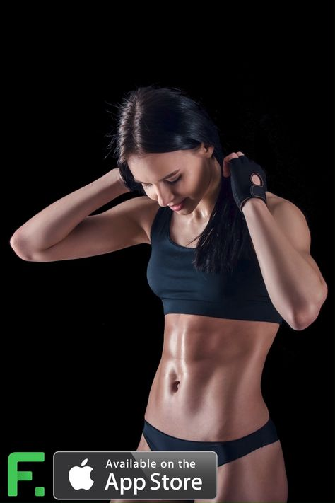 Install app and get no-gym home workout plan. Your best looking self with FitCoach!