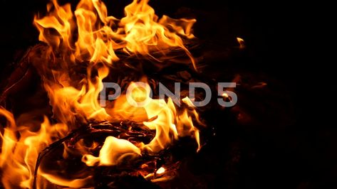 Burning fire Stock Footage #AD ,#fire#Burning#Footage#Stock