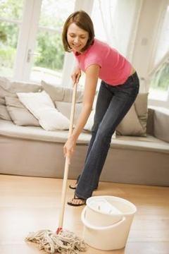 How To Disinfect A Wooden Floor Wood Floor Cleaner Diy Wood Floors Wooden Floor Cleaner