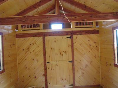 Pin On Cabin Interiors