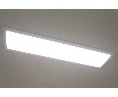 led panel light 1x4 4 100 lumens