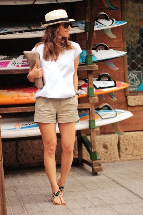 Cute Casual Summer Outfits Ideas For Women