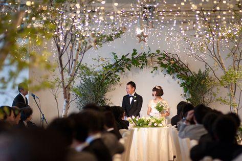 Madoka Seal ― 星、ウサギ・・・新婦の大好きなモチーフに囲まれて | Party Report | PARTY & WEDDING | CLASKA