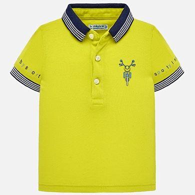Baby Boy Polo Shirts Mayoral Polo Shirt Outfits Junior Girls Clothing Boys Polo Shirt