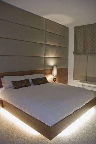 My Houzz Art Dealer S Modern Native Mix In Canada Bed Design
