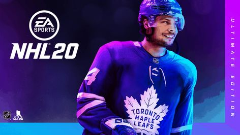 NHL 20 Features Drastically Improved Gameplay  #NHL20, #OvertimeWithBSC