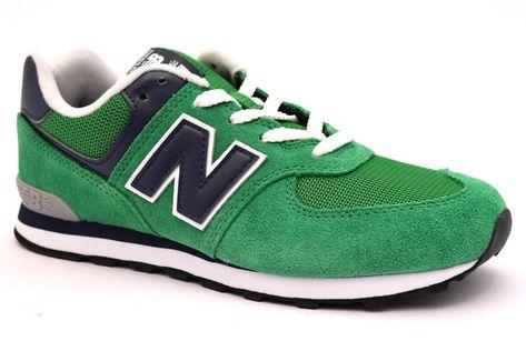 new balance verdi e rosse