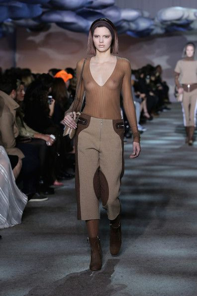 Marc Jacobs, Fall 2014 - Kendall Jenner's Best Runway Looks - Photos