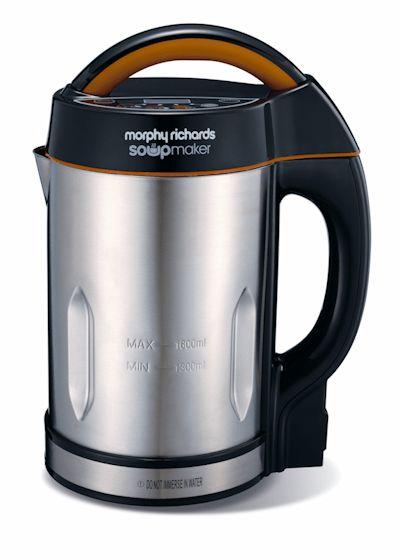 501022 Soup Maker | Cooking & Baking