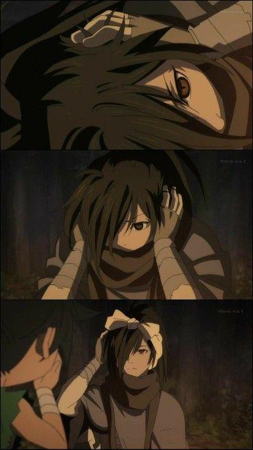 Dororo Dororo Anime Dororo Funny Scene Dororo Memes Dororo