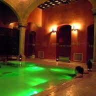 Baños Arabes Jerez | Banos Arabes Barcelona Spa Y Masage Doble Satisfaccion