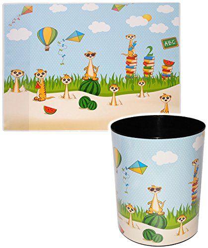 Papierkörbe für das Kinderzimmer kaufen - Mülleimer-Shop.de ...