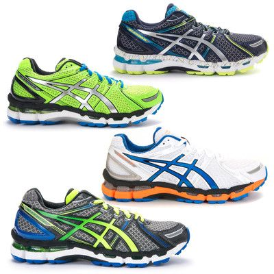 men running shoes asics kayano