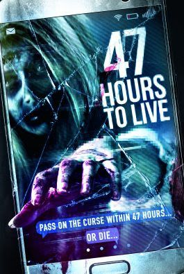 A Southern Life In Scandalous Times 47 Hours To Live Is Set To Release This March Https Asouthernlifeinscandalousti Southern Life Scandal Christian Movies