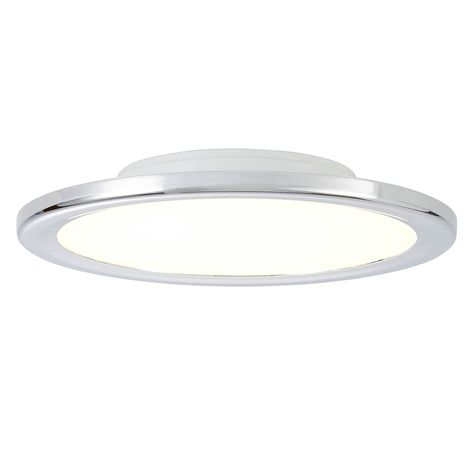 Home24 Led Deckenleuchte Neptune Flat Iii In 2020 Badezimmer Deckenleuchte Badezimmerleuchten Und Einbauleuchten