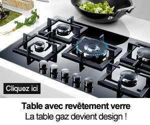 Plus De Idées Uniques Dans La Catégorie Plaque Gaz Feux Sur - Cuisiniere 3 feux gaz pour idees de deco de cuisine