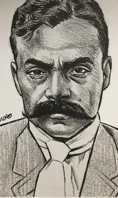 ¿Quién fue Emiliano Zapata? Conoce su biografía
