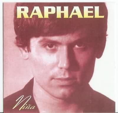 Mijas Raphael рафаэль 1960 2012 Raphael Movie Posters Movies