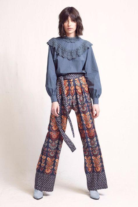Warm Resort 2020 Fashion Show - Vogue