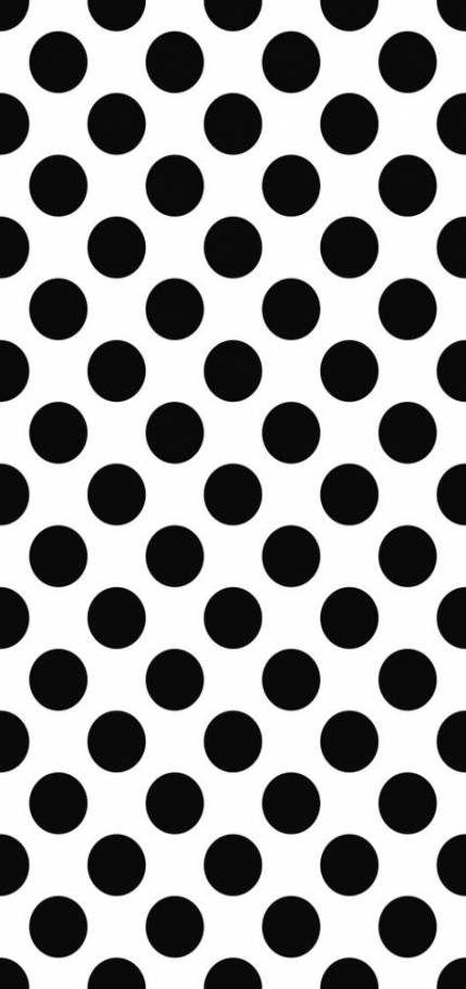 26 Trendy Wall Black And White Polka Dots Polka Dots Wallpaper Polka Dot Art Polka Dot Background