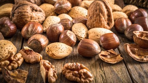 arachidi perdita di peso o guadagno