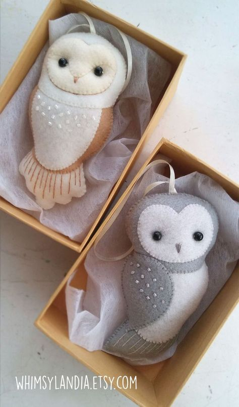 Owl Holiday Decor Keepsake Toy Halloween D/écor Halloween Toy Fall Owl Memory Toy Memory Bear Halloween Owl Halloween Mini Owl