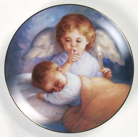 ArtaffectsHeavenly Angels at Replacements, Ltd
