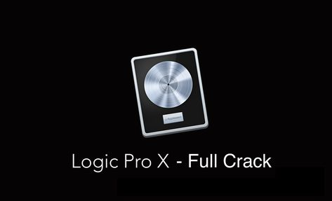 how to get logic pro x cracked