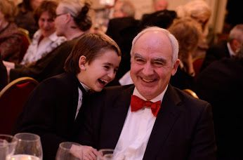 Discover Romania Nicolae Ratiu Awarded Mbe In Queen S New Year S