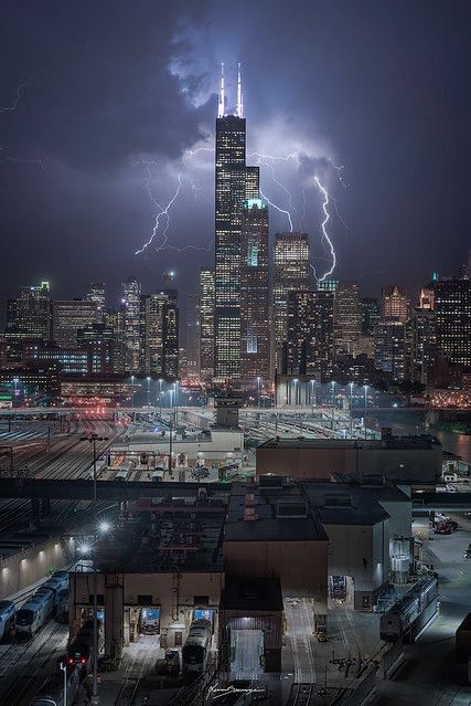 Pin On Chicago Iphone electricity live wallpaper