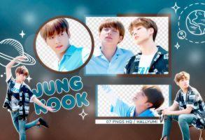 Png Pack Jungkook 17 By Hallyumi Jungkook Bts Jimin Bts