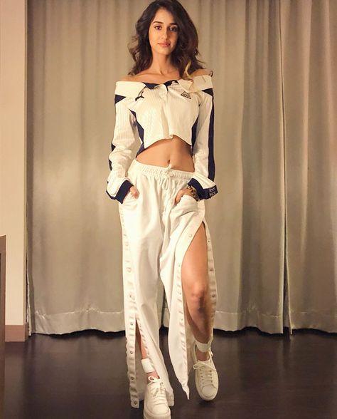 princess Disha Patani #beautiful #hot...