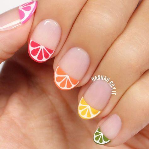 New Nail Design The Best Nail Art Design 2019 – spring break nails