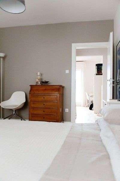 Camera da letto con mobili scuri che colore. Pin Su Pareti