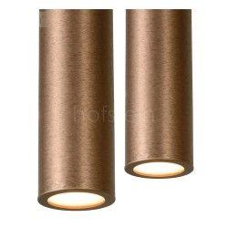 Lucide Lorenz Pendelleuchte Rostfarben 74403 04 97 Lampe De Pendelleuchte Led Lampen