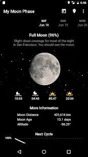 My Moon Phase Find Out When The Golden Hours And Blue Hours Are