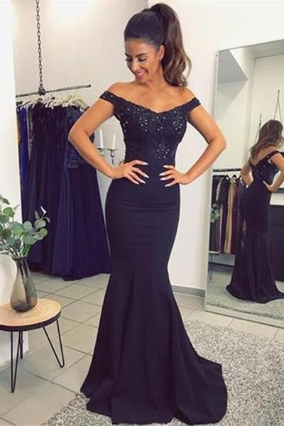 formal long dress for birthday party