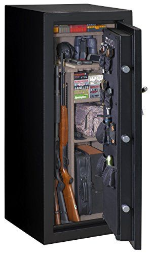 Stack-On Gun Safe Reviews in 2019 - Our Top 5 Picks | Best Gun safe