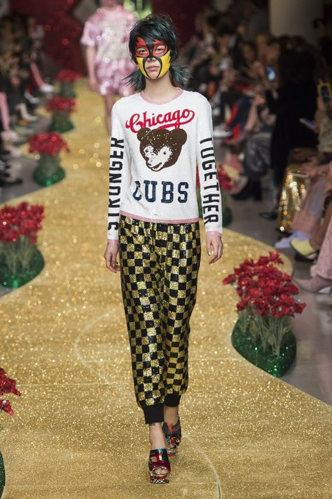 Ashish Fall 2017 Ready-to-Wear Collection - Vogue