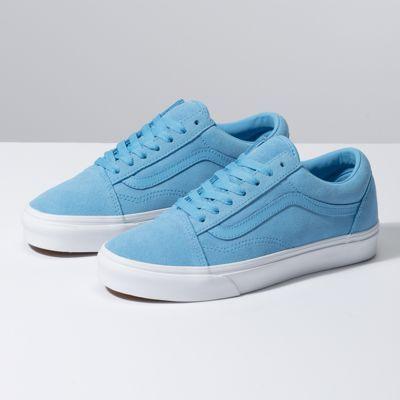 Soft Suede Old Skool   Mens vans shoes