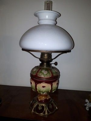 Lampy Naftowe Antyki Strona 10 Allegro Pl Novelty Lamp Table Lamp Lamp
