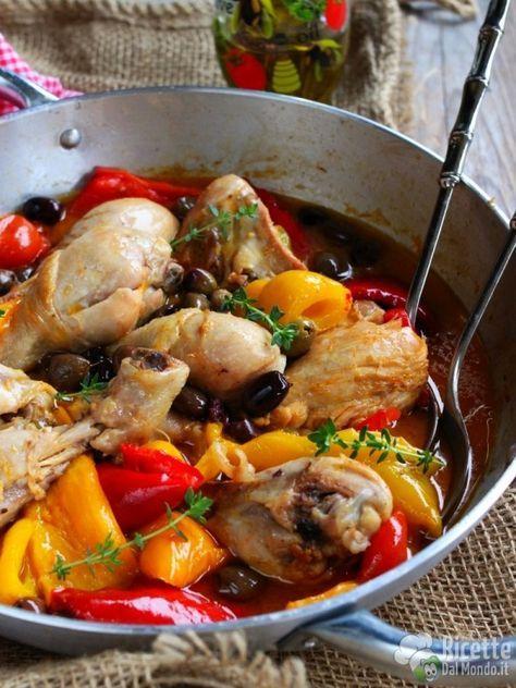 Le migliori ricette per cucinare il pollo | Sale&Pepe