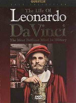 La Vida De Leonardo Da Vinci 1971 Tv Mini Series Español Carteles De Cine Títulos De Películas Peliculas Cine