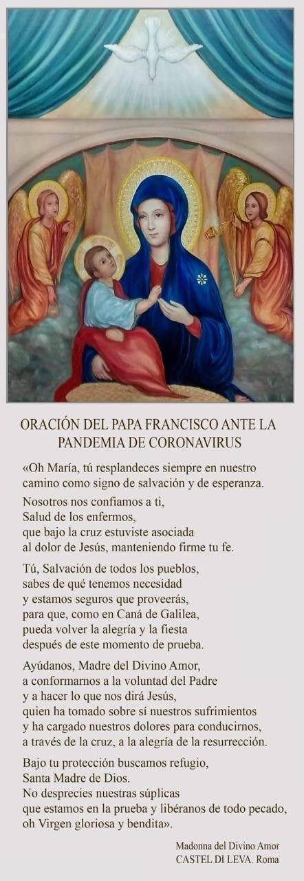 Pin De Helena Madrid En Citas Y Pensamientos Biblicos Oraciones Del Papa Francisco Papa Francisco Frases Papa Francisco