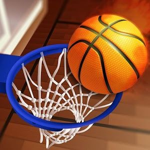 Basketball Is A Hot Sports Game Gathering Many Famous Stars In The World And You Also Can Be One Of Them Which Is Not In Sports Games Basketball Online Games