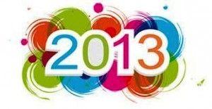 AlsaRef souhaite une excellente année 2013 à tous ses lecteurs ! Merci pour votre fidélité et meilleurs vœux ! #2013