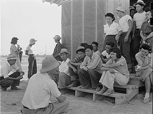 From Wrong To Right A U S Apology For Japanese Internment