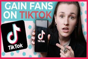 Fiverr Search Results For Tiktok Logo Branding Identity Social Media Design Branding Design Logo