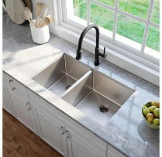 Kraus Khu104 33 In 2020 Modern Kitchen Cabinets Kitchen Design