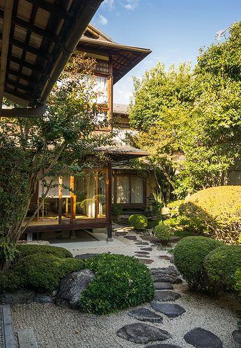 Kyoto Okazaki Rakuyoso Japan Garden Zen Garden Japanese Garden Design